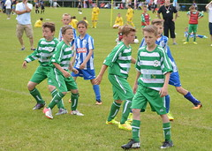 """Llanfair Tournament • <a style=""""font-size:0.8em;"""" href=""""http://www.flickr.com/photos/124577955@N03/14243473198/"""" target=""""_blank"""">View on Flickr</a>"""
