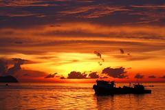 Sunset|Sabah Malaysia (TommyYeung) Tags: sunset cloud kotakinabalu sabah nationalgeographic
