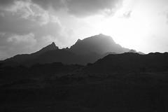 O Mountains 2 (Slaagi) Tags: camera sky sun mountain mountains nature rock clouds canon wonder landscape eos day earth middleeast surface hills layer layers oman 5dmark3 arttukarvonen akarvonen