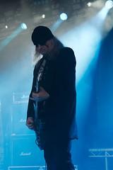 "Triptykon @ Rock Hard Festival 2014 • <a style=""font-size:0.8em;"" href=""http://www.flickr.com/photos/62284930@N02/14424683570/"" target=""_blank"">View on Flickr</a>"