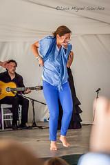 _46X6552 (luismisax) Tags: cadiz sarabaras canonef70200f4lisusm canon1dmarkiii elbaluarte bluefincook flamencodancingtour