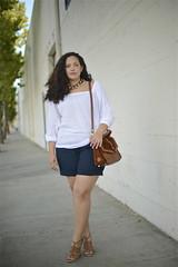 Summer (GirlWithCurves) Tags: curlyhair plussizefashion curvygirl girlwithcurves plussizeblog taneshaawasthi curvyfashion