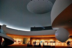 34 Avilés Centro Niemeyer La Cúpula 17392