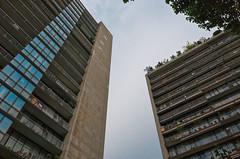 (victortsu) Tags: paris france architecture boulogne modernism gr ricoh ricohgr modernisme boulognebillancourt fernand pointdujour archidose pouillon fernandpouillon victortsu rsidencepointdujour
