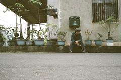 Time waits for no one (我的小風景) Tags: leica kodak 台灣 m3 2012 嘉義 hd200