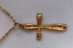 jim 03 (sonya.britton) Tags: cara jim baptism present grandad wedge goldcross