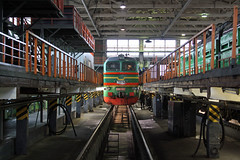 2M62-0322 Dauguvpils, 05/10/16 (Richard.A.Jones Railways) Tags: 2m62