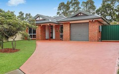 4 Jones Court, Currans Hill NSW