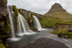 Kirkjufell - Iceland (GarethThomasJones) Tags: kirkjufell iceland moun mountains longexposure nd manfrotto clasic landscapes