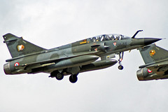 French Air Force Mirage 2000 356 (Sam Pedley) Tags: riat mirage dassault mirage2000 mirage2000n frenchairforce armee de lair armeedelair adla royalinternationalairtattoo raffairford ffd 356