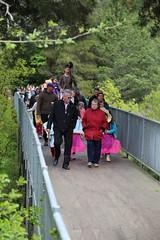 Hepburn Springs Swiss Italian Festa Parade 2016 Bridge Hepburn MSR_9356 (gervo1865_2 - LJ Gervasoni) Tags: hepburn springs swiss italian festa 2016 victoria australia history heritage culture celebration tradition grand parade mineral reserve