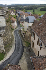 Roofs (Zna N.) Tags: dordogne roofs toits france prigord maisons houses