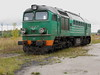 Loco ST44-878  |  Lazy PKP  |  2011 (keithwilde152) Tags: st44 lazy pkp cargo poland 2011 depot diesel locomotives outdoor autumn