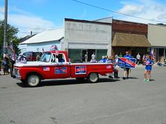 2016 Hoffman Parade