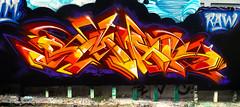 LISBOA (SMAK TOWN) Tags: smak graffiti lisbon lisboa graff thoe bnie slap welsh barca bristol lison portugal portugueese