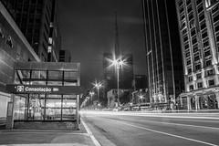 Avenida Paulista (brunomadskulls) Tags: saopaulo s sopaulo sp street cidade city centro centrovelho cidadecinza canon