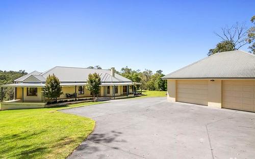 11 Lillian Road, Annangrove NSW 2156