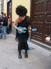 319128344 (FIC. Festival Internacional clownbaret) Tags: festivalinternacionalclownbaret fic 2006 la laguna clown fools militia