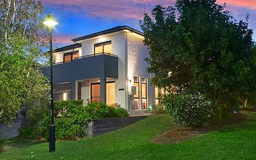 8 Mahogany Boulevard, Warriewood NSW