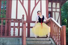 Blancanieves IV (Tabar Neira) Tags: blancanieves snowwhite ballet ballerina dance dancer cuentossobrepuntas cuento puntas pointshoes tabare valaingaur