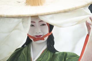 Jidai Matsuri 2016 時代祭