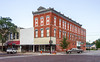 Henline Building (Eridony) Tags: kearney buffalocounty nebraska downtown constructed1888