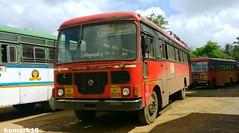 Borivali ➡ vijaydurg (kumark9702) Tags: msrtc st