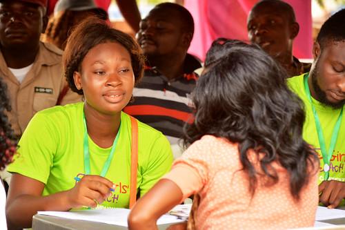 WAD 2016: Nigeria