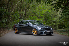 BMW M2 | Concave VRS15