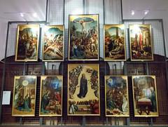 DSCN2073 (EadaoinFlynn) Tags: art gallery setubal portugal