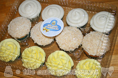 Gourmet Cupcakes Mix Pack (TheCakeCreative) Tags: cupcakes cakedecorating cakedesign cupcakedecorating cupcakedesign buttercreamicing buttercream gourmetcupcakes lemon lemoncupcakes lemonbuttercream lemonbuttercreamicing coconutcupcakes coconutalmondcupcakes vanillabeanicing vanillabeanbuttercreamicing toastedcoconut chocolatecupcakes creamcheeseicing creamcheesebuttercreamicing
