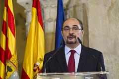 _LCS0282 (Gobierno de Aragón) Tags: javierlambán gobiernodearagón aljafería jura