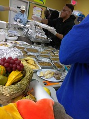 "Thanksgiving 2016: Feeding the hungry in Laurel MD • <a style=""font-size:0.8em;"" href=""http://www.flickr.com/photos/57659925@N06/30697910333/"" target=""_blank"">View on Flickr</a>"