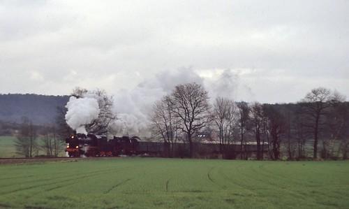 252.22, Dörenthe, 30 januari 1988