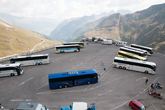 Busses (.niels) Tags: austria2016 winkl krnten austria at