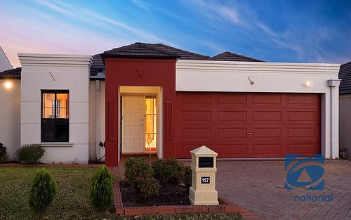 117 Sentry Drive, Parklea NSW 2768