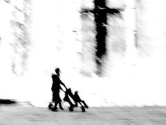 P3930184 dinamic vision ! (gpaolini50) Tags: emotive esplora explored explore emozioni explora photoaday photography photographis photographic photo portrait phothograpia photoday bw biancoenero bianconero blackandwhite