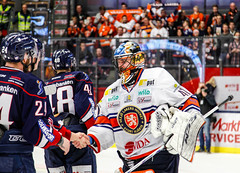 Linköping - Växjö 2016-02-20 (Michael Erhardsson) Tags: ishockey shl saab arena 2016 lhc linköping christopher nilstorp växjö lakers