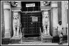 Maneckji Sett Agiary (calamur) Tags: parsi mumbai maneckjisettagiary firetemple religioustradition