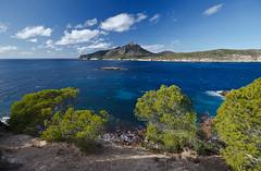 Sa Dragonera Mallorca (Dmitriy Sakharov) Tags: sa dragonera mallorca spain travel balearic islands