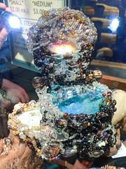 Spirit Portal, Joy Kay-Kirk (marketkim) Tags: holidaymarket comfort giftguide soeug eugene oregon saturdaymarket festival artfair eugenesaturdaymarket artfestival