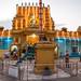 Sri Lakshmi Narayana temple