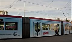 Braunschweig, Straenbahn (bleibend) Tags: 2016 em5 omd braunschweig bs m43 m43cameras mft olympus olympusem5 olympusomd tram strassenbahn