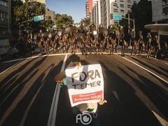 Brazil-protests-beginning-Olympics-12 (Josev Carrillo) Tags: brazil rio2016 olimpiadas juegosolimpicos 2016 riodejaneiro manifestacion protesta rally presidente micheltemer juegos exclusion jogos exclusao