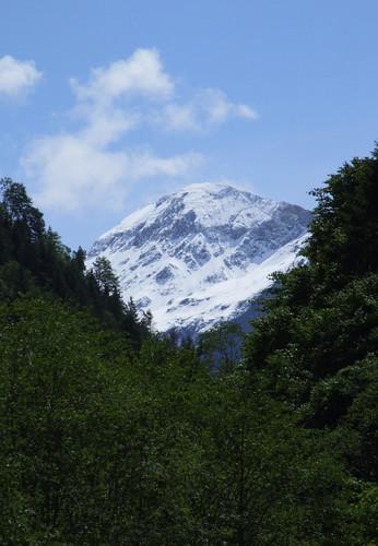Peak, 31.05.2009.