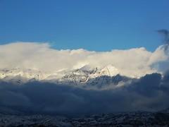 Mt. Timpanogos, Provo, Utah (Parowan496) Tags: provo ut breathtakinglandscapes snow winter