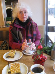 Kaffee & Mohnkuchen (streamer020nl) Tags: coffee kaffee café koffie koek streuselkuchen louise xmas kerst christmas weihnachten mohnkuchen gronau nrw germany deutschland allemagne 2016 301116 duitsland