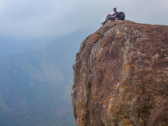 IMG_7982 (Siva-G) Tags: topstation trekking theni