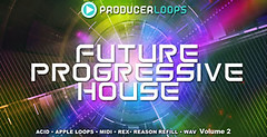 futureprog_banner_lg (Loopmasters) Tags: house drums techno samples vocals dubstep techhouse royaltyfree deephouse loopmasters