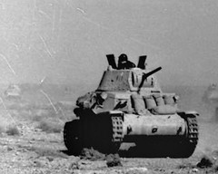 "Italian Tank M13-40 • <a style=""font-size:0.8em;"" href=""http://www.flickr.com/photos/81723459@N04/9187196166/"" target=""_blank"">View on Flickr</a>"